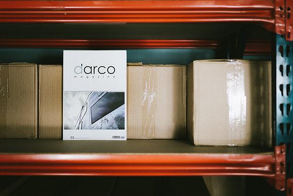 DARCO 03 | ANDREAS FUHRMANN | GABRIELLE HACHLER ARCHITECTS | NUNO BRANDÃO ...