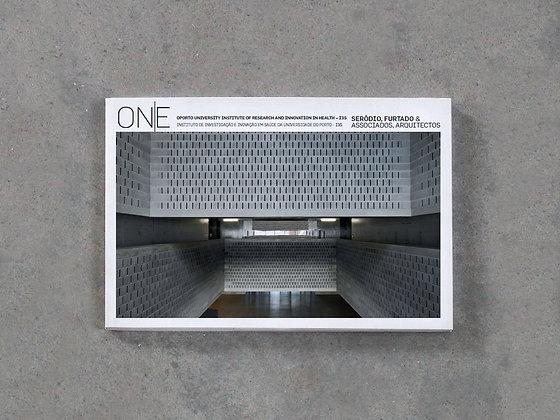 ONE 03 | ONE 03 SERÔDIO, FURTADO & ASSOCIADOS ARQUITECTOS