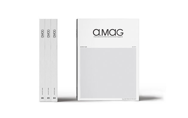 AMAG SUBSCRIPTION 2021