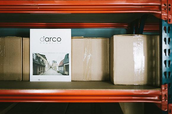 DARCO 13  ELDING OSCARSON  AR ARQUITECTOS  MANUEL MAIA GOMES  NUNO MONTENEGRO