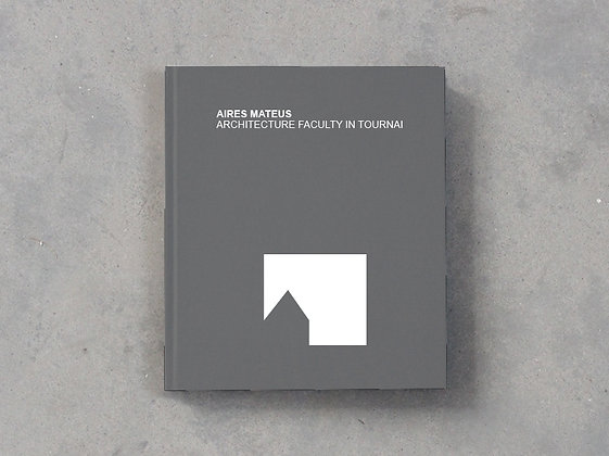 #08 AIRES MATEUS architecture faculty in tournai