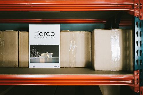 DARCO 02 | ESTUDIO BAROZZI VEIGA | WESPI DE MEURON | PAULO PROVIDÊNCIA