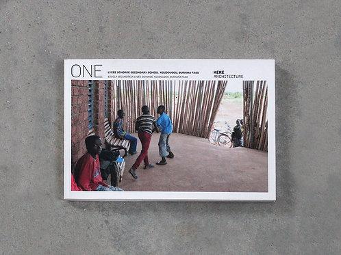 ONE 04 |  KÉRÉ ARCHITECTURE