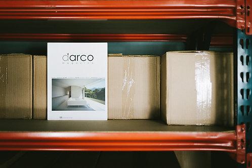 DARCO 11 | HIROSHI NAKAMURA & NAP ARCHITECTS |KUBOTA ATELIER |EXTRASTUDIO