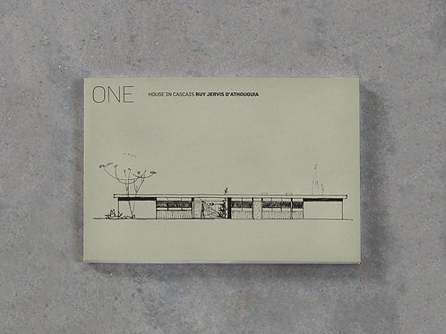 ONE 02 | RUY JERVIS D'ATHOUGUIA