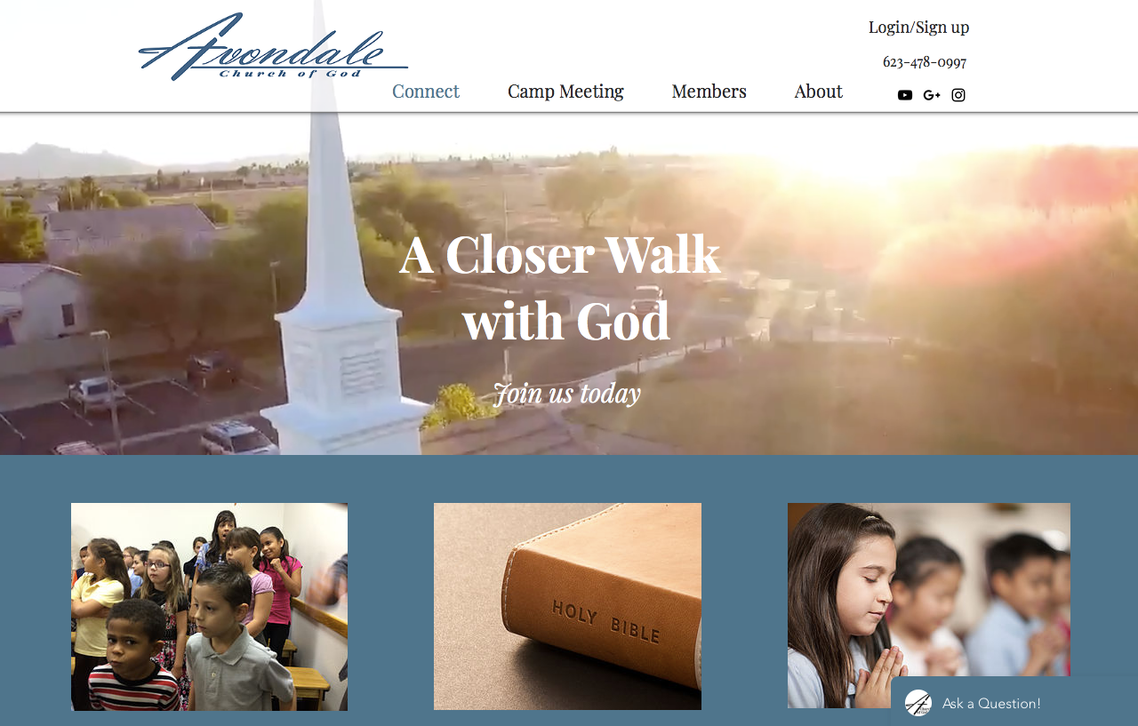 Avondale Church of God