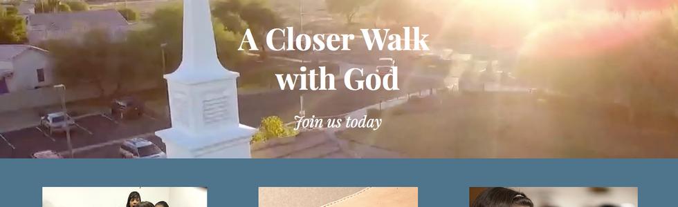 Avondale Church of God