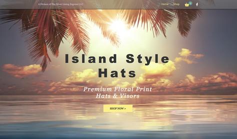 Island Style Hats