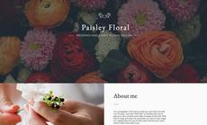 Paisley Floral Co