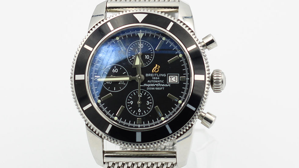 Breitling Superocean Heritage Chronograph, 46mm, A13320