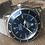 Thumbnail: Breitling Superocean Heritage 46mm Blue Bezel, Mesh Bracelet , Ref# A17320
