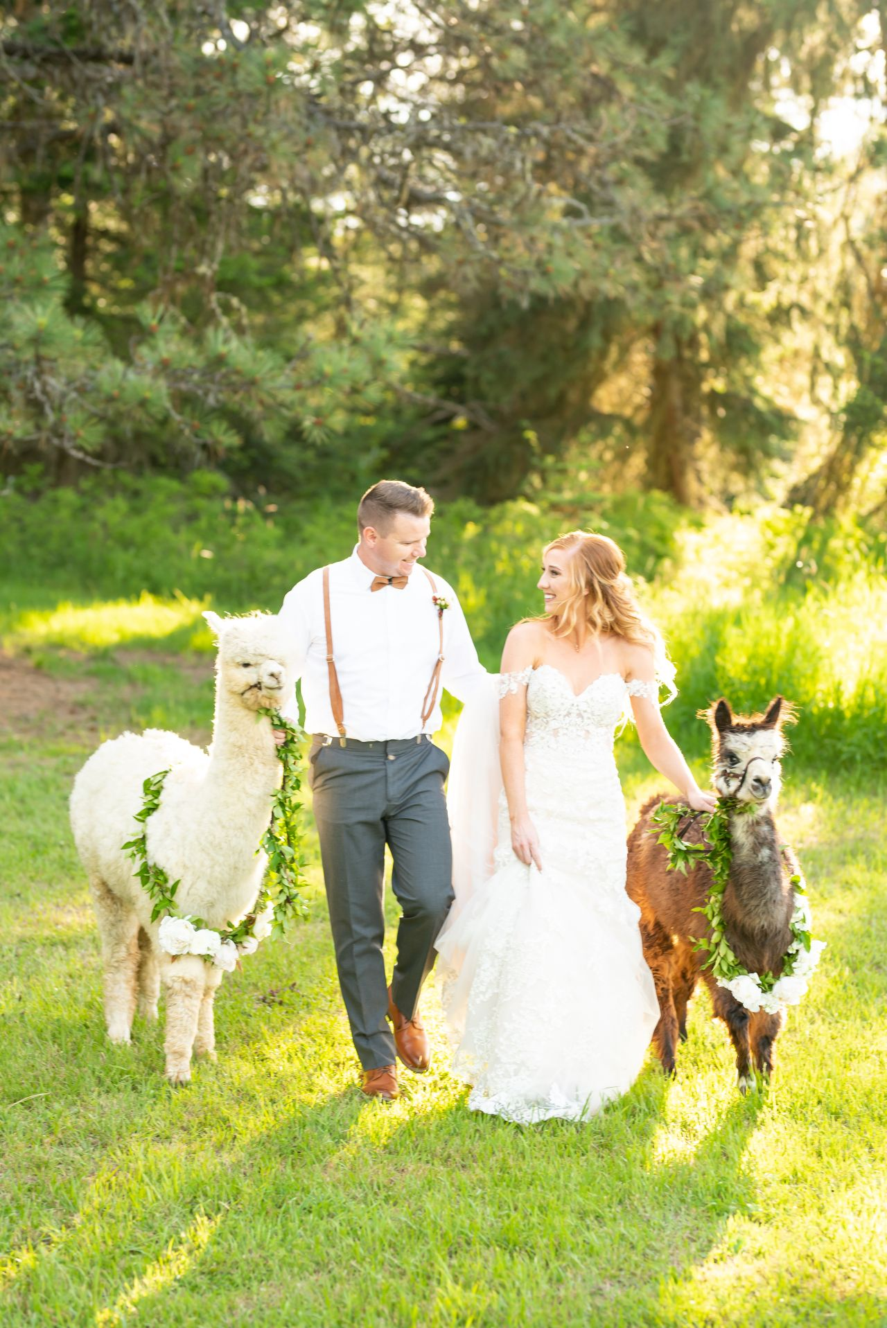 Twin Creeks Farm Summer 2020 Styled Shoot
