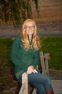 Twin Creeks Farm Owner- Tiffany Corrao