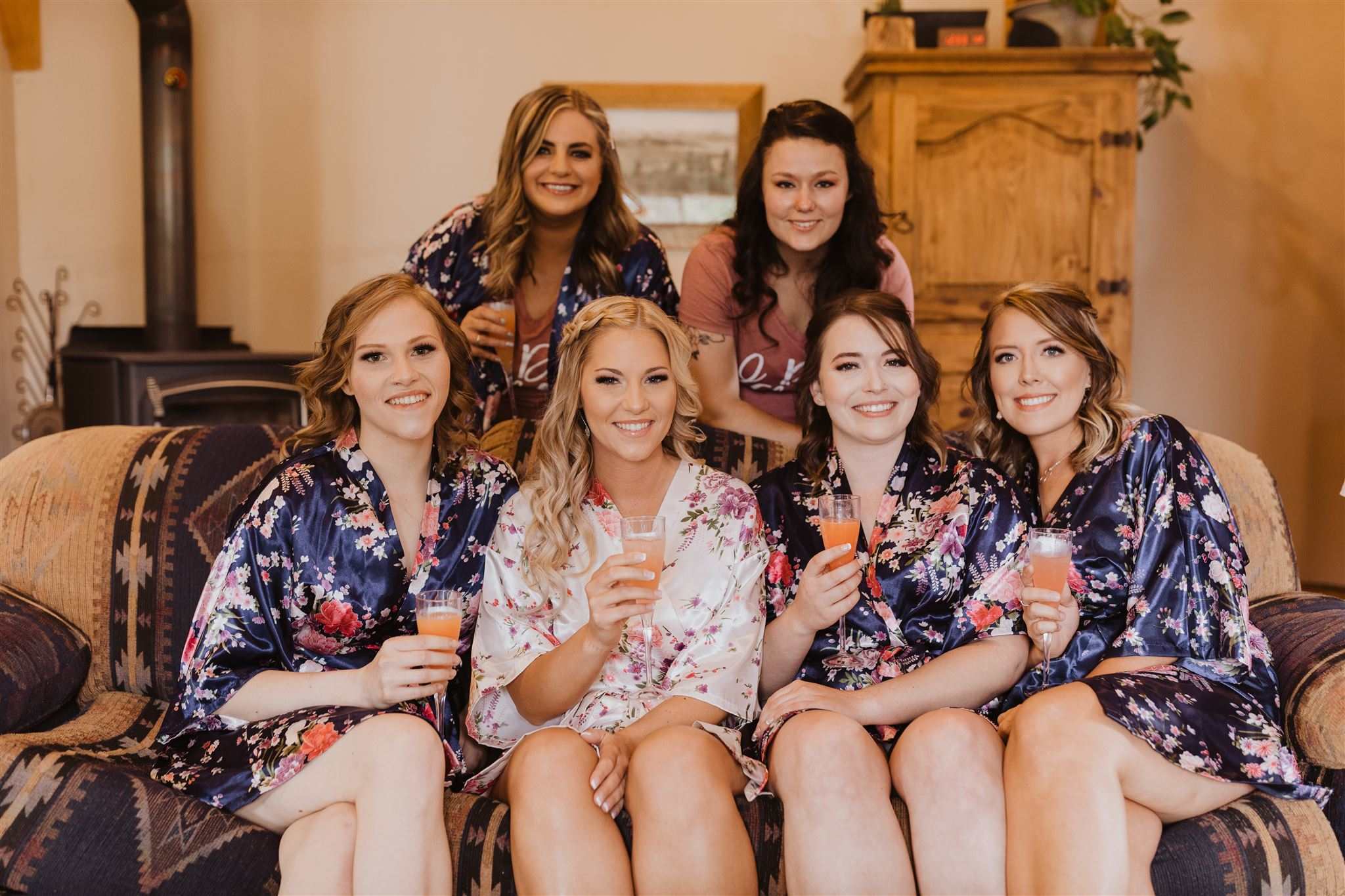 Twin Creeks Farm Bride Tribe