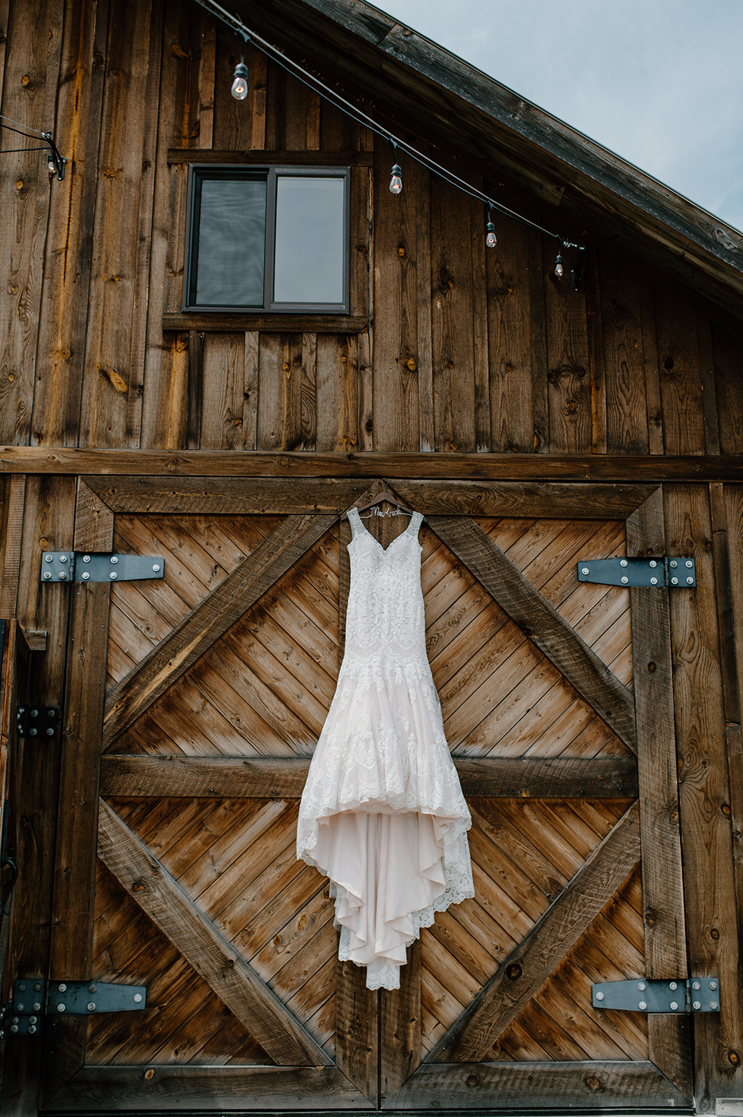 Twin Creeks Farm dress