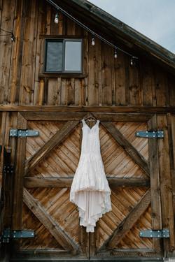 Twin Creeks Farm dress