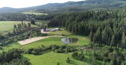 Twin Creeks Farm Property