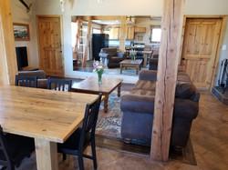 Twin Creeks Farm Bridal Suite