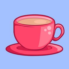 Flippa Twitch Commission, Illustrator, 2021
