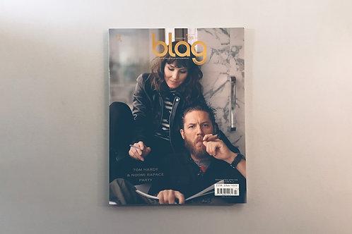 BLAG Vol.3 Nø 3