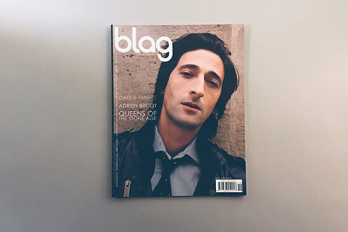 BLAG Vol.2 Nø 9