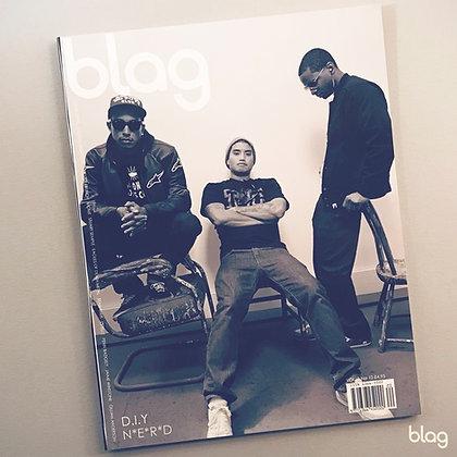 BLAG Vol.2 Nø 10
