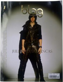 Julian Casablancas Cover 2011