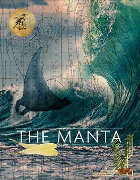 The Manta Original Story by Sally A. Edwards
