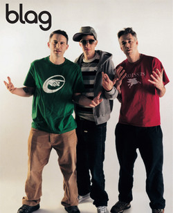 Beastie Boys cover 2005