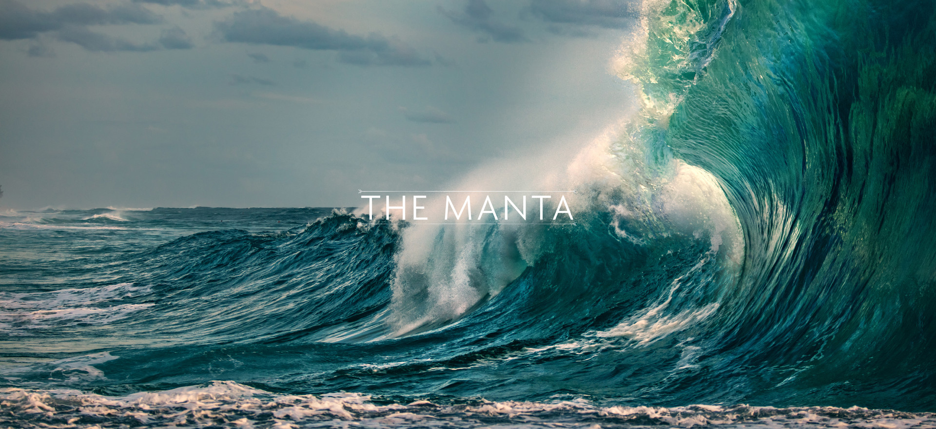 The Manta