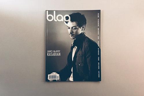 BLAG Vol.2 Nø 7
