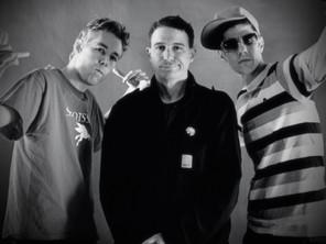 Beastie Boys Teaser