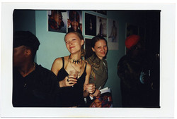BLAG Book Party NYC 2000