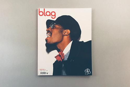 BLAG Vol.2 Nø 1