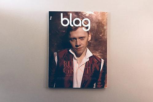 BLAG Vol.3 Nø 1