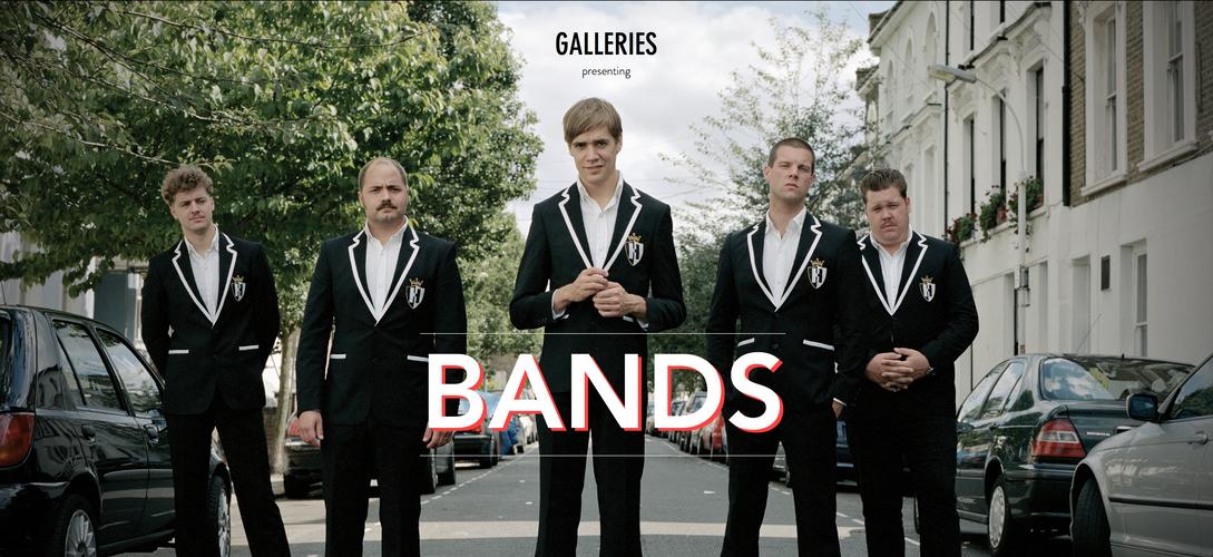 BLAG Exhibition: Bands