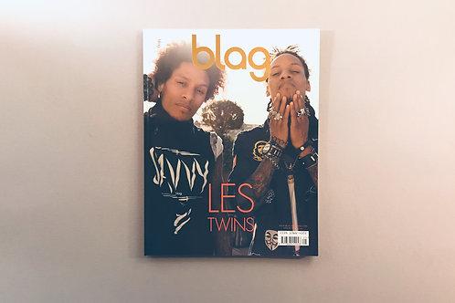 BLAG Vol.3 Nø 5