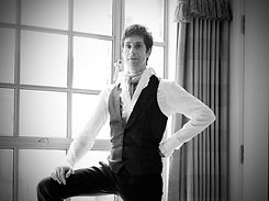 Perry Farrell for BLAG magazine Photography by Sarah J. Edwards