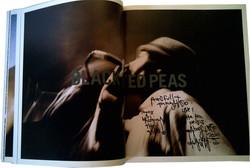 BLAG Book Black Eyed Peas 1998