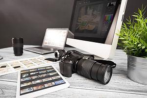 Agentur für Ferienwohnungen Erstellung Bilder