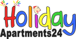 Holiday-Apartments24 Logo