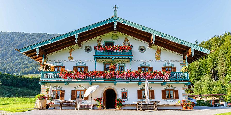 Ferienwohnung Augsburg
