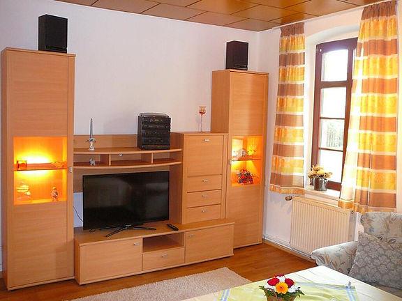 Stadt-Apartment-Günzburg