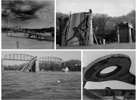 A Bridge Moment #8