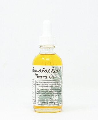 Appalachian Beard Oil