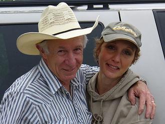Ken and Elizabeth Smith