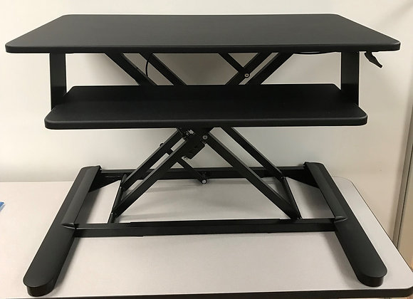 ESI S2S Sit to Stand Unit