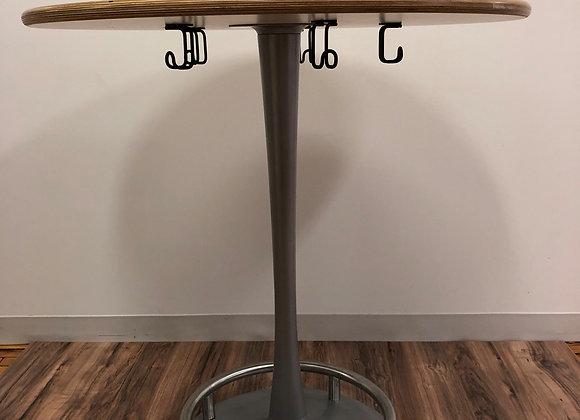 Safco Collision Table