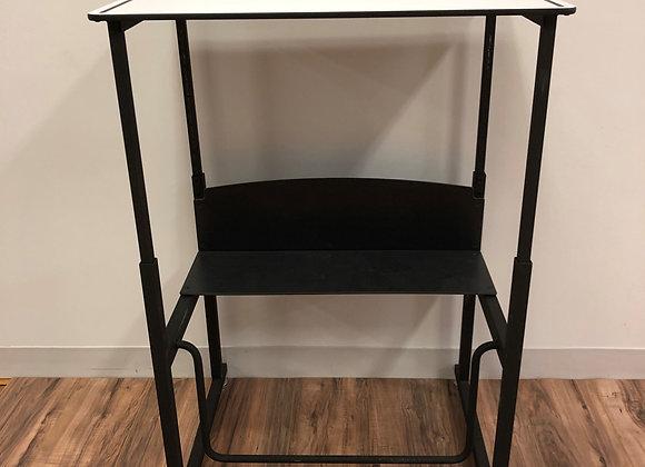 Safco Alphabetter desk