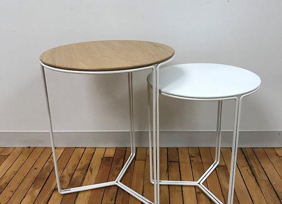 Stylex Adorn tables